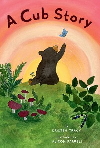 Cover A Cub Story