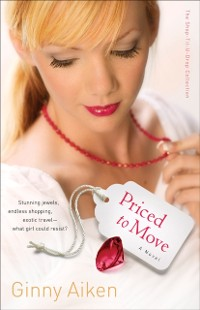 Cover Priced to Move (The Shop-Til-U-Drop Collection Book #1)