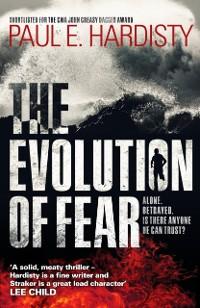 Cover Evolution of Fear