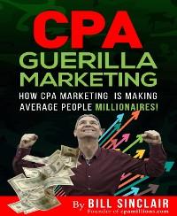 Cover CPA Guerilla Marketing