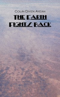 Cover Earth Fights Back