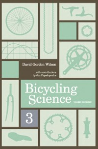 Cover Bicycling Science