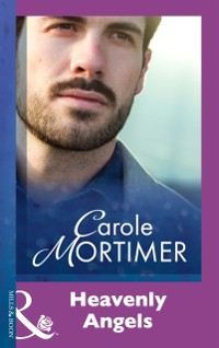 Cover Heavenly Angels (Mills & Boon Modern)