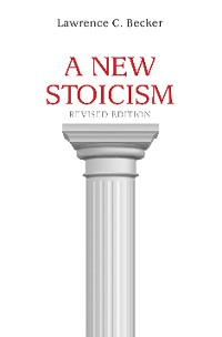 Cover A New Stoicism