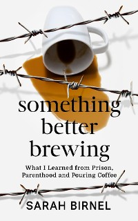 Cover Something Better Brewing