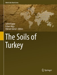 Cover The Soils of Turkey
