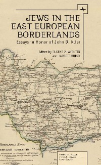 Cover Jews in the East European Borderlands