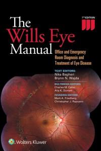 Cover Wills Eye Manual