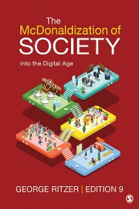Cover The McDonaldization of Society