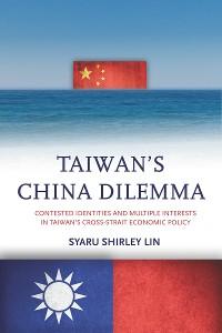 Cover Taiwan's China Dilemma