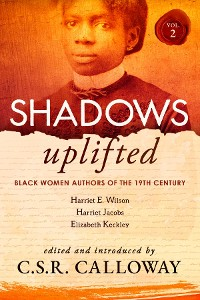 Cover Shadows Uplifted Volume II