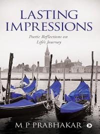 Cover Lasting Impressions