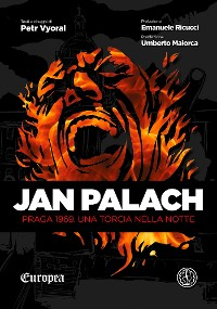 Cover Jan Palach
