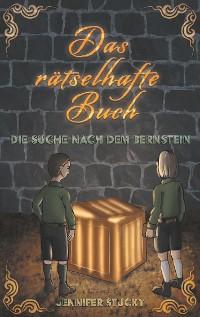 Cover Das rätselhafte Buch