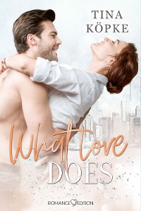 Cover What Love does