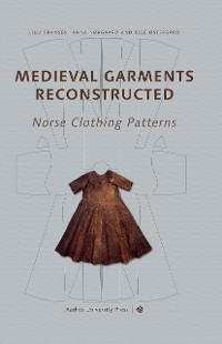 Cover Medieval Garments Reconstructed