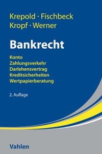 Cover Bankrecht