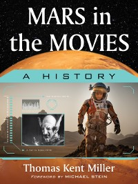 Cover Mars in the Movies