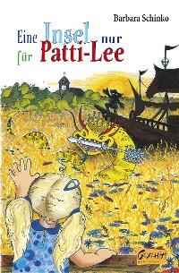 Cover Eine Insel nur für Patti-Lee