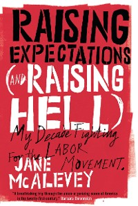 Cover Raising Expectations (And Raising Hell)