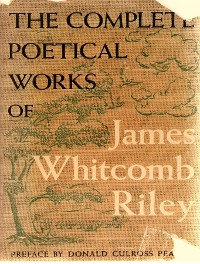 Cover The Complete Works of James Whitcomb Riley