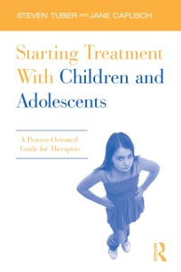 Cover Starting Treatment With Children and Adolescents