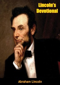 Cover Lincoln's Devotional