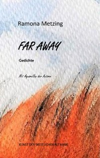 Cover Far Away. Gedichte