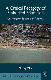 Cover A Critical Pedagogy of Embodied Education