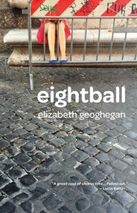 Cover eightball