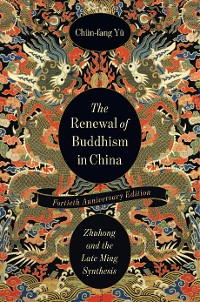 Cover The Renewal of Buddhism in China