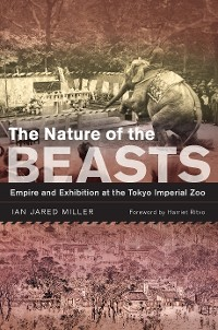 Cover The Nature of the Beasts