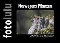 Cover Norwegens Pflanzen