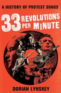 Cover 33 Revolutions Per Minute