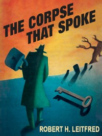 Cover The Corpse That Spoke