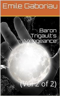 Cover Baron Trigault's Vengeance