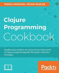 Cover Clojure Programming Cookbook