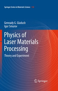 Cover Physics of Laser Materials Processing