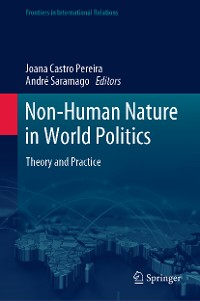 Cover Non-Human Nature in World Politics
