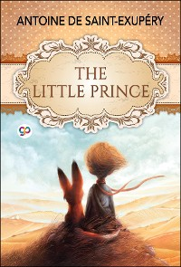 Cover The Little Prince
