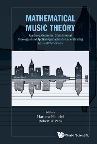 Cover Mathematical Music Theory