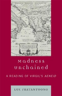 Cover Madness Unchained