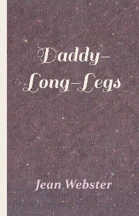Cover Daddy-Long-Legs