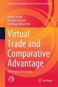 Cover Virtual Trade and Comparative Advantage