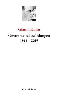 Cover Gesammelte Erzählungen 1999-2019