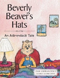 Cover Beverly Beaver's Hats