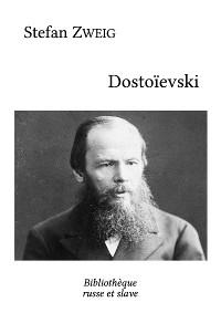 Cover Dostoïevski