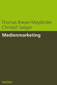 Cover Medienmarketing