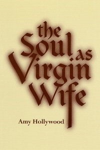 Cover The Soul as Virgin Wife