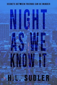 Cover Night As We Know It